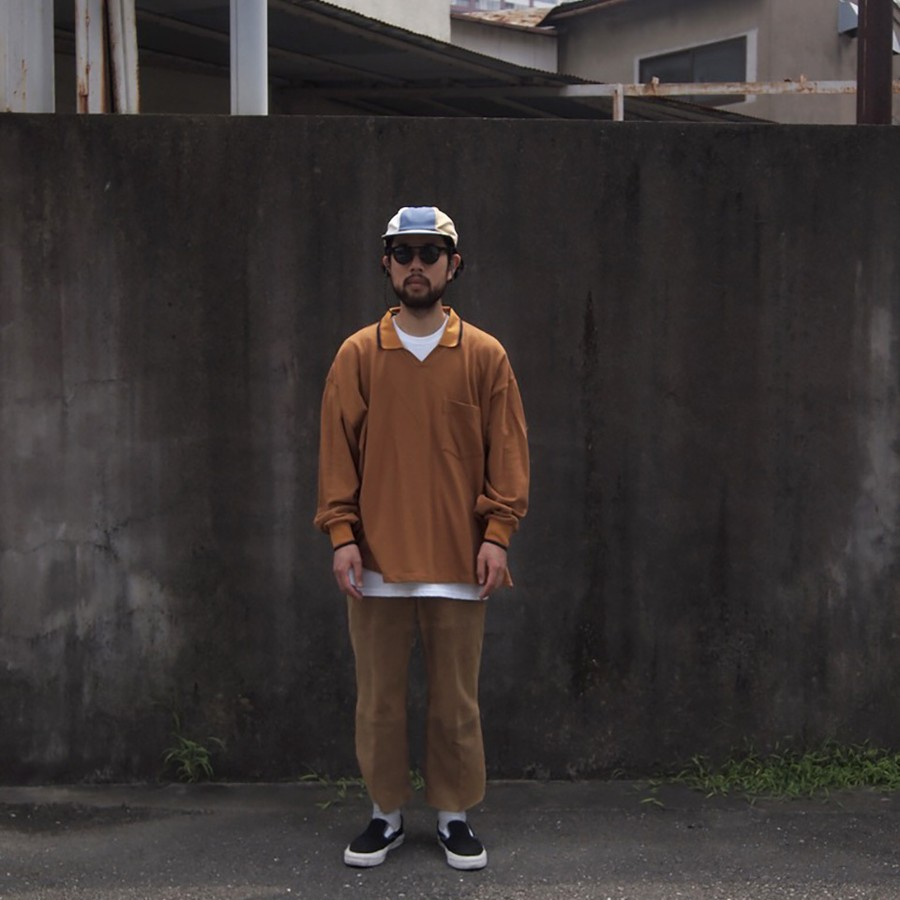 172cm / size1着用