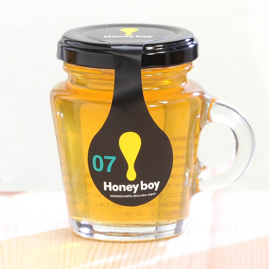 Honey boy07(7月採蜜ハチミツ)