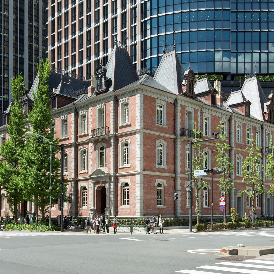 三菱一号館美術館(東京・丸の内)