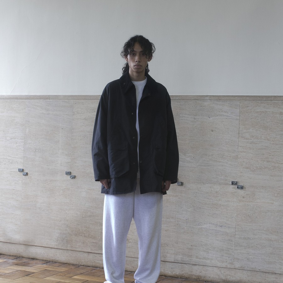 182cm / size1着用